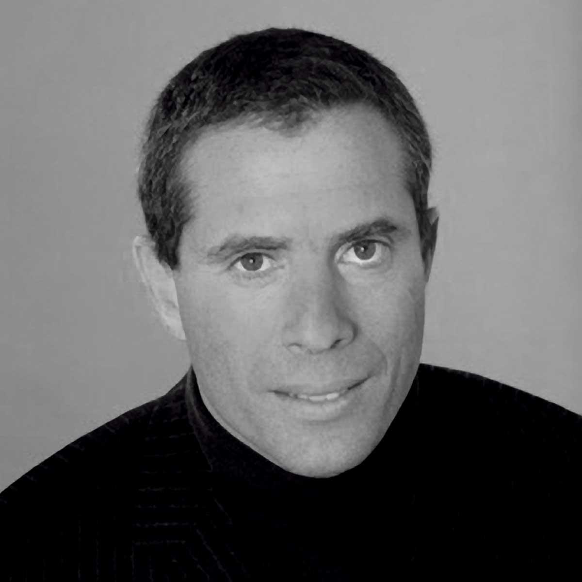 Jonathan Leitersdorf